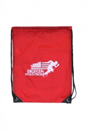 AMR Sackpack (Red)