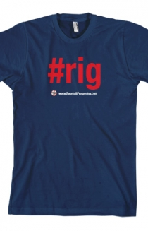 Chicago (National) #rig