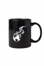 Logo Mug - Mug Shaped
