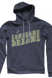 Lonesome Dreams Pullover