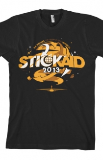 Stickaid 2013