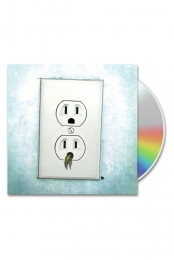 Power CD + Digital Download