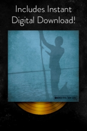 Silent Steeples Gold Double Vinyl + Digital Download
