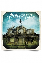 Collide With The Sky CD