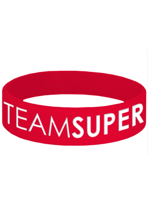 Team Super Wristband