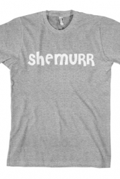 Shemurr (Heather Grey)