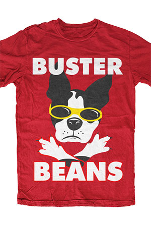 Buster Beans
