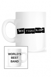 Best Band Ever Mug