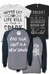 Ultimate Lyric Fan Bundle