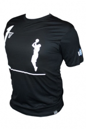 #1 Basketball (Black)