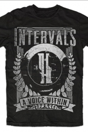 A Voice Within Tee (black)