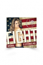 Fight Single (Digital Download + Free Bonus Extended Track)