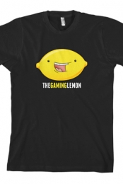 Lemon Logo (Black)