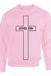 Cross Crewneck Sweatshirt