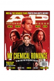 272.1 My Chemical Romance (3/11)