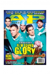 281 New Found Glory (12/11)