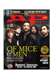 308.1 Of Mice & Men (3/14)