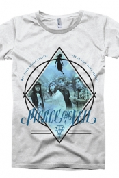 Diamond Photo Tee (White)