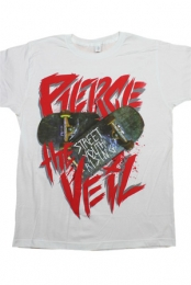 Street Youth Skateboard Tee