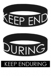 Keep Enduring Bracelet