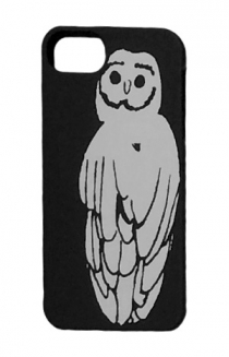 Owl iPhone 5 / 5S Case