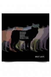 Dead Man Winter: Bright Lights CD (2011)