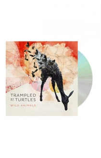 Wild Animals CD