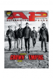 Collectors Cover: 311.1 Crown the Empire (6/14)