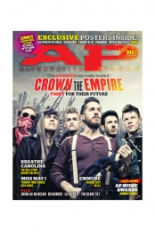311.2 Crown The Empire (6/14)