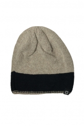 Frosty Beanie - Natural