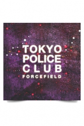 Forcefield CD (Canadian Release)