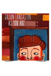 Jason Lancaster - As You Are