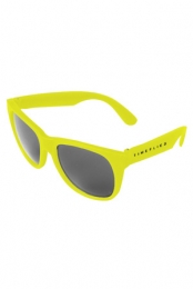 Timeflies Logo Sunglasses (Yellow)