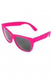 Timeflies Logo Sunglasses (Pink)