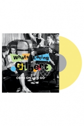 Come On Let's Go EP 7 Vinyl (Yellow)