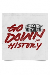Go Down In History CD
