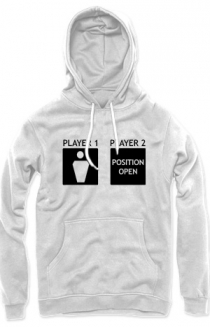 Player Symbols Pullover