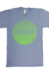 Faded Unisex Tee (Baby Blue)