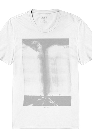 Tornadoes Tee (White)