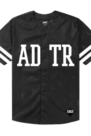 adtr baseball jersey