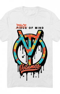 Peacemaker Tee (White)