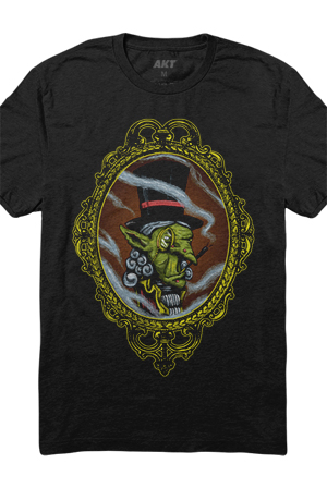 Sophisticated Goblin Tee