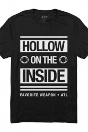 Hollow On The Inside