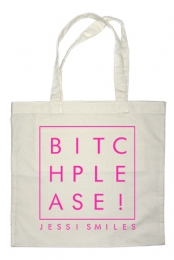 Bitch Please! Tote