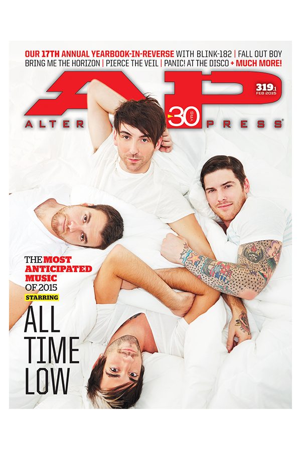 All Time Low - AP 319