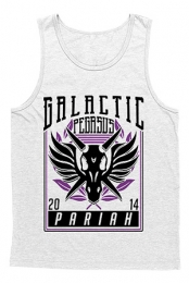 Pariah Tank (White)