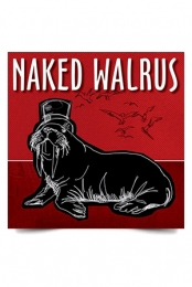 Naked Walrus CD