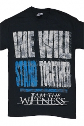 Stand Together Tee (Black)