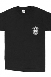 Lock Up Tee (Black) + Monster House Re-Release Digital Download