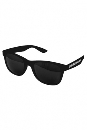 Wayfarer Sunglasses (Black)
